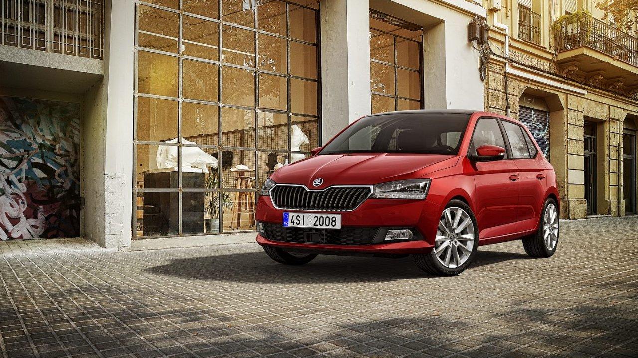 Nová Škoda Fabia už bude chudší o nabídku dieselového pohonu.