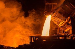 """""""Je škoda, že se v loňském roce tuzemským producentům nepodařilo plně využít rostoucích cen ocelových výrobků,"""" uvedl šéf Ocelářské unie Daniel Urban."""