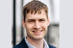 Jakub Veleba, ředitel pobočky společnosti GEFCO v Brně