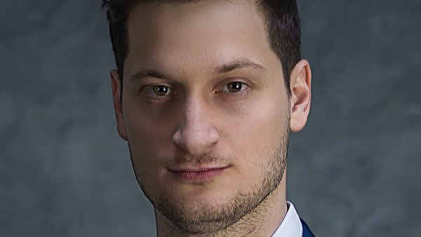 Martin Cakl, Patria Finance.