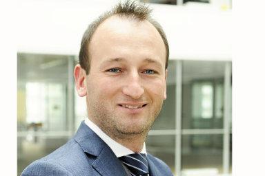 Radek Buršík, managing partner advokátní kanceláře PwC Legal