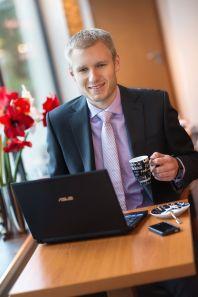 Vladimír Weiss, finanční poradce Partners