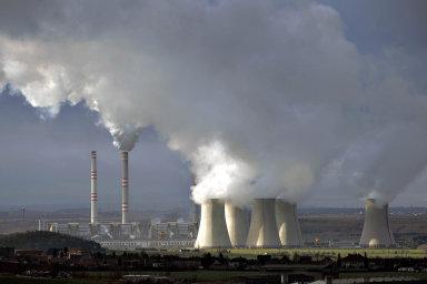 Česko ztrácí čas: Musí rychle vyřešit, čím nahradit ustupující uhlí a drahé jádro. Rozhodování ale blokují fráze o nezávislosti na Rusku a okolních státech