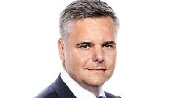 Roman Juráš, generální ředitel České pojišťovny