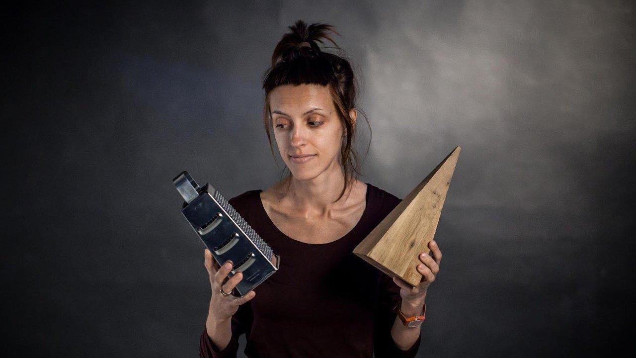 Ruská režisérka Daria Kaščejevová jako studentka pražské FAMU získala s animovaným filmem Dcera dvě festivalové ceny a má šanci získat Oscara.