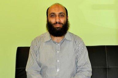 Státní zástupce obžaloval bývalého pražského imáma Samera Shehadeha, jeho bratra a švagrovou z podpory terorismu.
