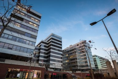 SAP Services Metronome - pražské centrum podnikových služeb SAP Services inspiruje celý svět