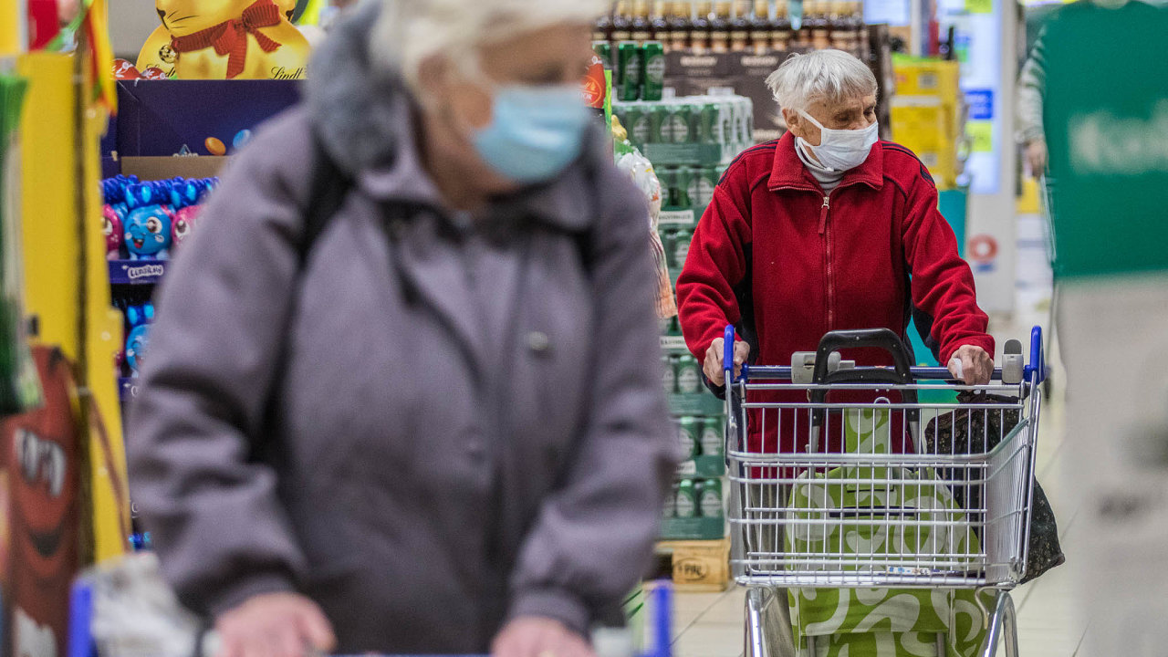 Odborníci na penze už dříve upozornili, že dřívější odchod na