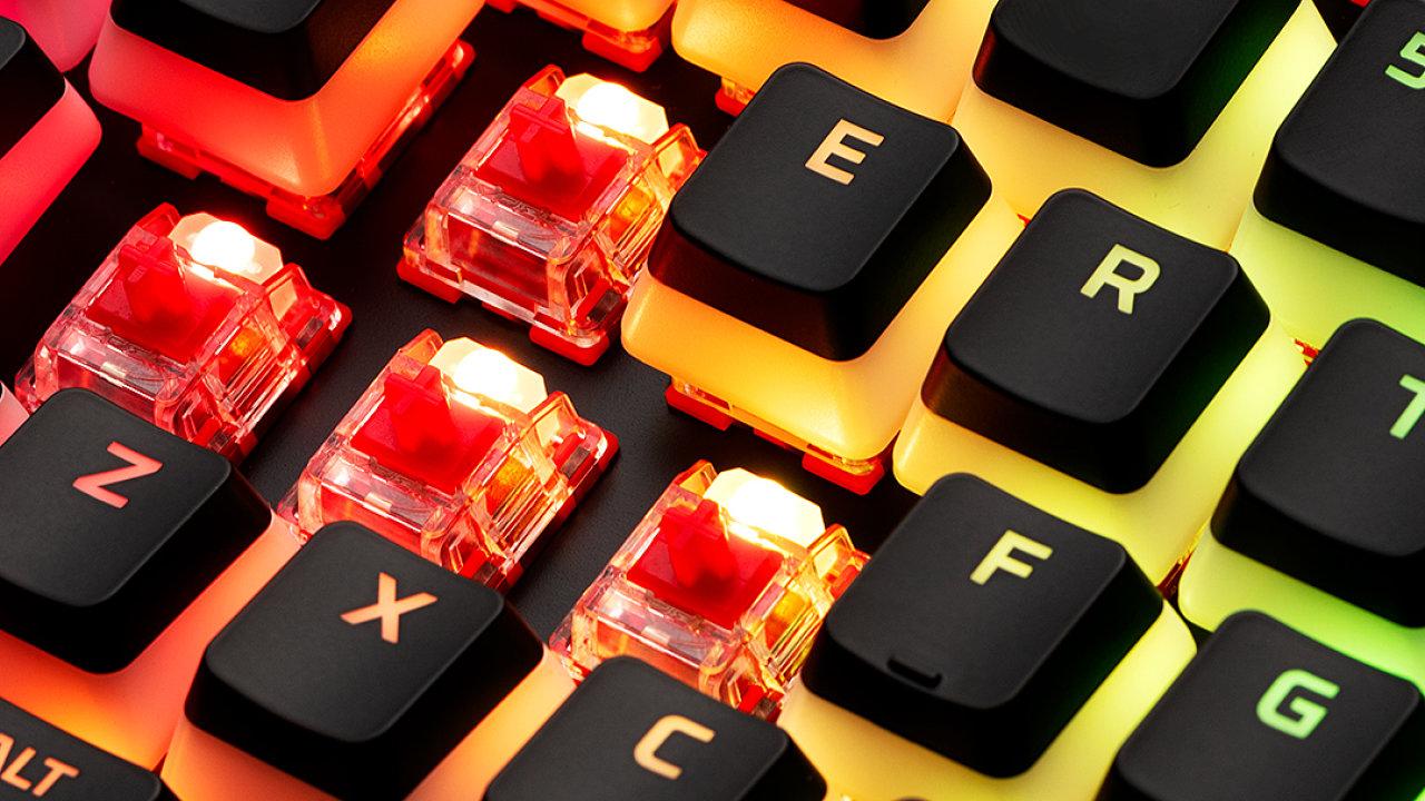 HyperX - fenomén na trhu herního příslušenství.