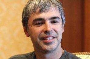 Google překvapivě mění šéfa. Bude jím jeden ze zakladatelů Page
