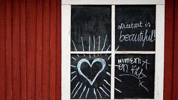 Téměř 80 procent finských budov je vyrobeno ze dřeva.