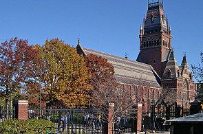 Absolvent daroval Harvardu rekordních 350 milionů dolarů. Na výzkum eboly i obezity