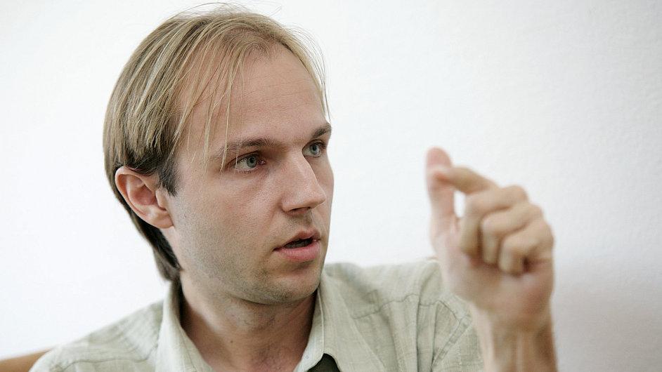 Jan Pavel