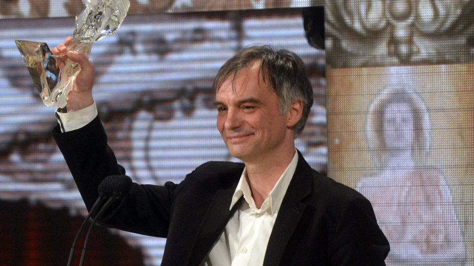 Český lev 2012, to byla jedna dlouhá oslava filmu Ve stínu