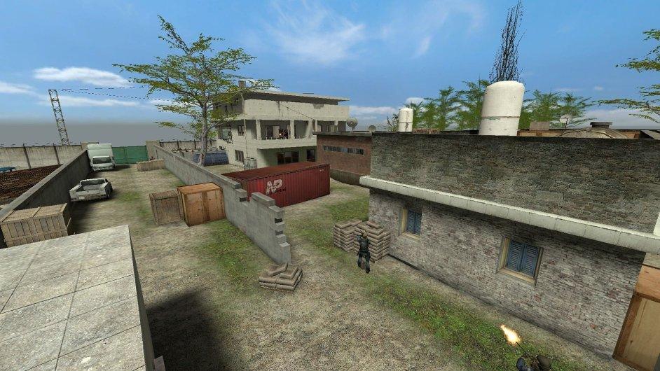 Counter Strike (ilustrační foto)