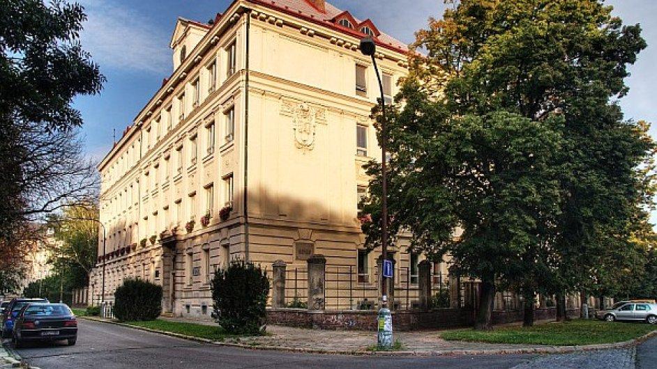 Slovanské gymnázium Olomouc