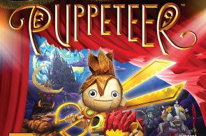 The Puppeteer: Mírně ujeté hrátky s loutkami, hlavami z hamburgerů a kouzelnými nůžkami