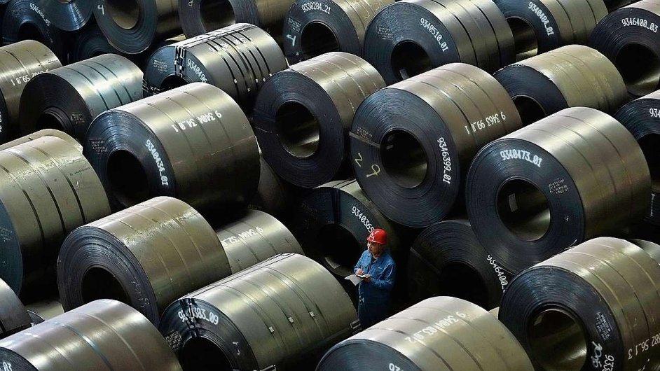 Stát mění podporu exportérů, zacílí přímo na konkrétní odvětví (ilustrační foto).