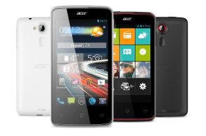 Test: Acer Liquid Z4 je solidní telefon s nadprůměrným fotoaparátem a stojí jen tři tisíce