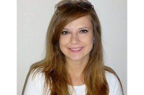 Aneta Fialová, Marketing Specialist společnosti Lenovo v České republice
