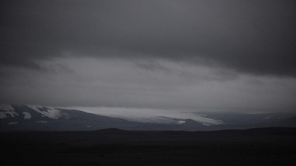 Na Islandu se ozývá sopka Bárdarbunga