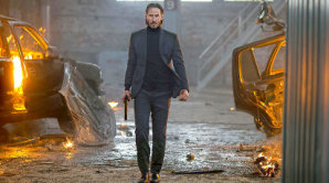 Ak�n� film John Wick s Keanu Reevesem v hlavn� roli p�ijde do kin 24. ��jna.
