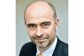 Tomáš Kořínek, člen představenstva ČSOB odpovědný za řízení rizik