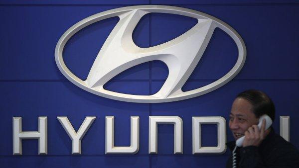 Hyundai má před sebou těžké období - Ilustrační foto.