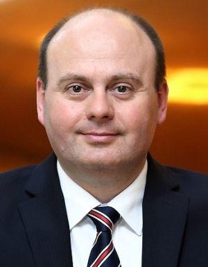 Martin Grygařík, obchodní tým pivovaru Plzeňský Prazdroj