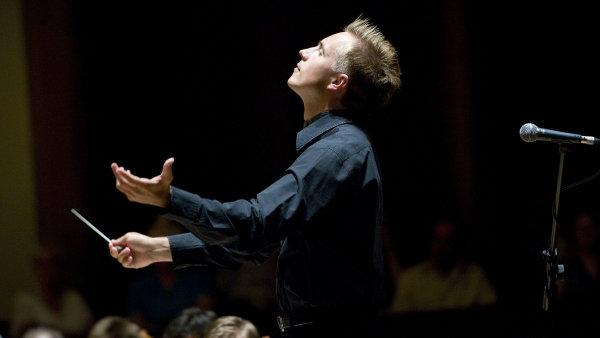 Vasilij Petrenko bude na Pra�sk�m jaru t�hnout mlad� lidi na klasiku