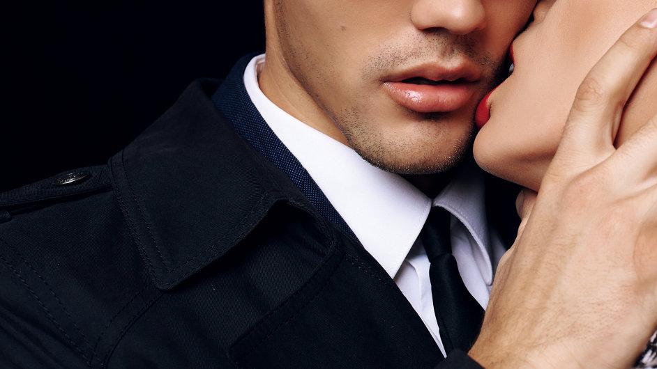 Muži a ženy vnímají nevěru jinak. Ilustrační foto.
