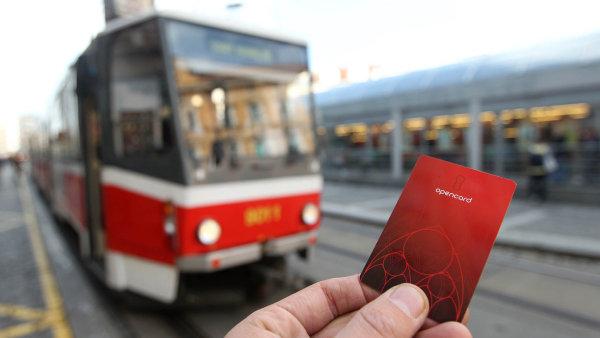 Praha vytvořila pro firmu Haguess stav exkluzivity, kvůli kterému nemohl software k Opencard rozšířit nikdo jiný.
