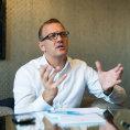 Dosud nezn�m�m investorem v EPH je australsk� skupina. Tu K�et�nsk� porazil v souboji o Vattenfall