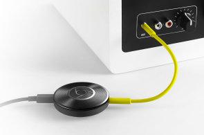 Test: Chromecast Audio udělá i ze starých reprosoustav moderní hudební systém