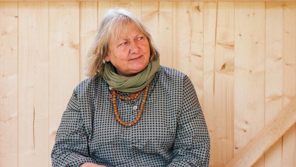 Prvních sedm let nemají děti dělat nic intelektuálního, nemají mít  odpoledne žádné kroužky, říká Helle Heckmannová.