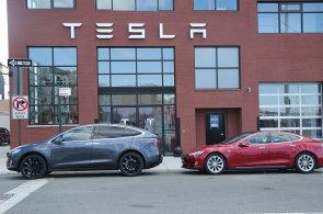 Tesla má za sebou rekordní čtvrtletí. Na začátku roku zvýšila prodeje o 69 procent