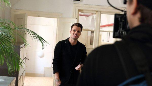 Orbit se spojil s Leošem Marešem, představil unikátní video obsah