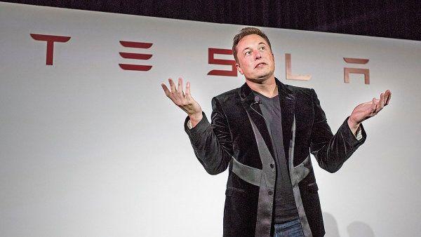 Elon Musk chce nový Model 3  začít sériově vyrábět v červenci.