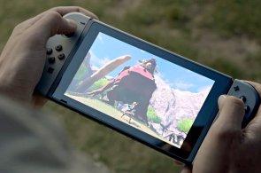 Nintendo jde cestou hybrid�, konzole Switch m� bavit v ob�v�ku i v metru nebo kav�rn�