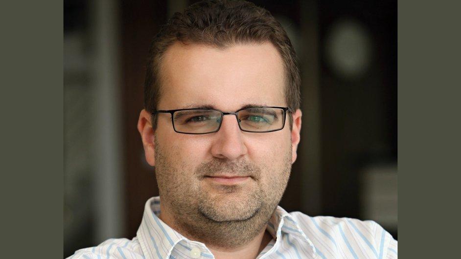 Michal Štětina, Field Marketing Manager pro Českou republiku, Slovensko a Maďarko společnosti Veeam