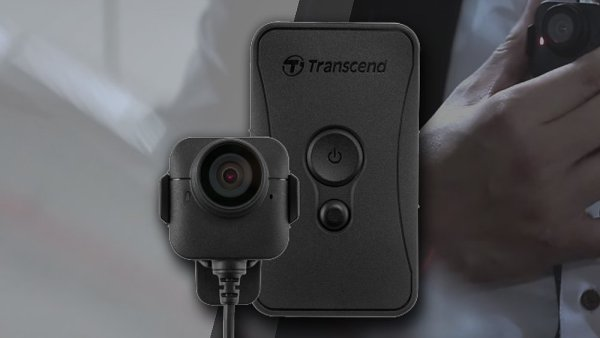 Transcend DrivePro Body 32