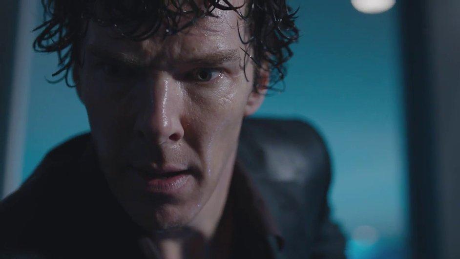 Seriál bude mít na britské BBC premiéru 1. ledna 2017.