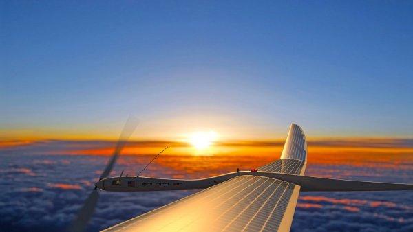 Alphabet ukončil vývoj solárních dronů, který získal akvizicí společnosti Titan Aerospace.