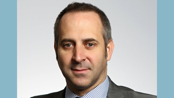 Gildas Perrillon, finanční ředitel skupiny Sanofi ČR a SK