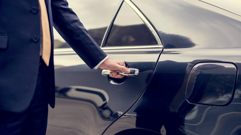 Automobil - Ilustrační foto.