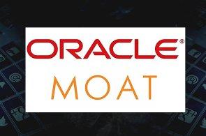Společnost Oracle oznámila uzavření dohody o akvizici firmy Moat.