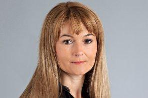 Kateřina Petko, ředitelka marketingu a komunikace Expobank CZ
