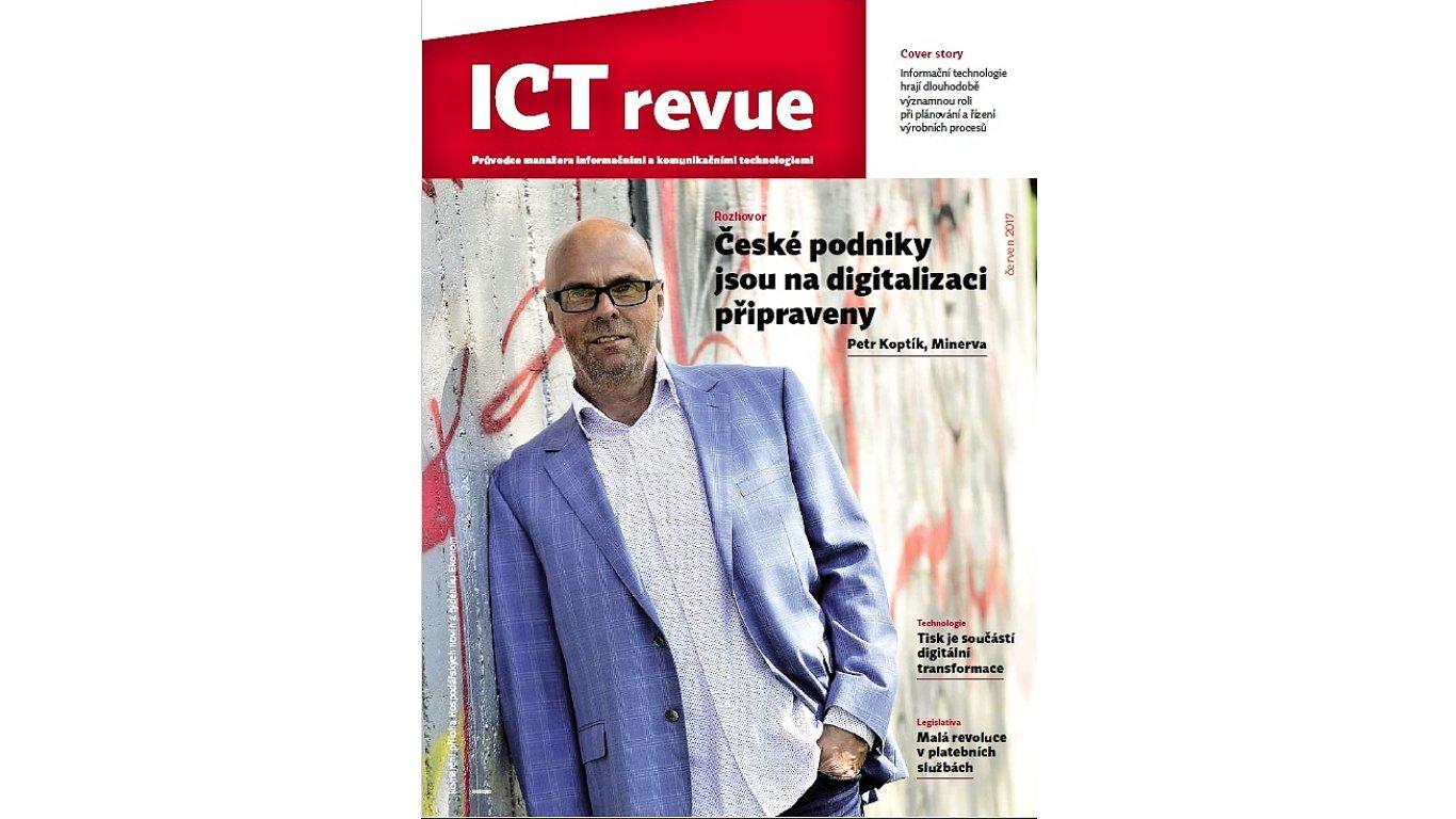 ICT revue 6 2017