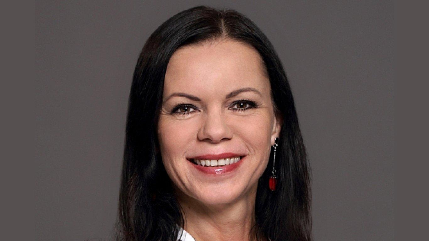 Taťjana Kukulová, Associate Director – Senior Retail Leasing Manager společnosti CBRE