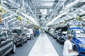 V Rusku stahují z trhu několik modelů Volkswagenu včetně Škody Octavia. Důvodem jsou prý technické problémy